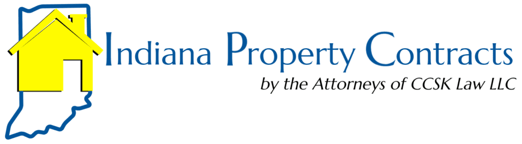 IndianaPropertyContracts.com